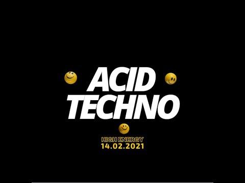 Acid Techno -