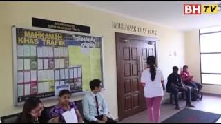 4 remaja didakwa bunuh Nhaveen