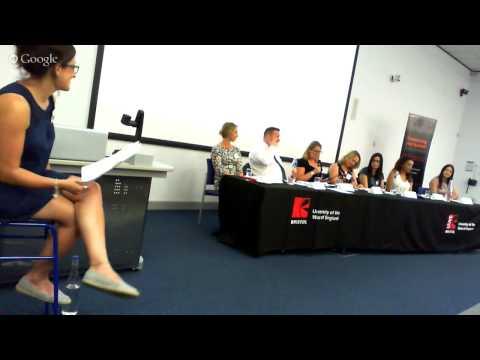 UWE Bristol Employer Networking Forum - 1st July 2015