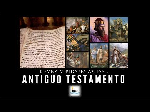 Reyes Y Profetas Del AT - 03 - El Comienzo Del Reino Dividido