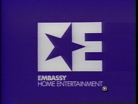 Download FULL VHS: Embassy Home Entertainment - May 28, 1986 Preview Tape (featuring A Chorus Line)