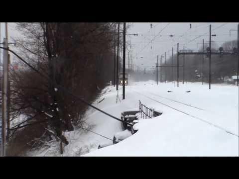 The Pennsylvanian Train 43 Part 3