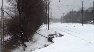 The Pennsylvanian Train 43 Part 3