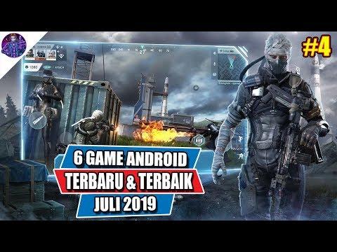 6 Game Android Terbaru Dan Terbaik Rilis Di Minggu Keempat Juli 2019