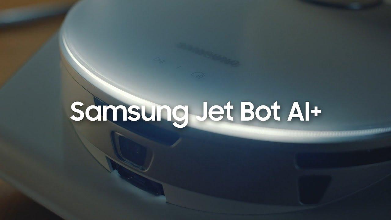 ใหม่! Jet Bot AI+ เคลียร์ฝุ่นสะอาด ฉลาดด้วยระบบ AI ฉลาดขนาดไหนไปดูกัน!