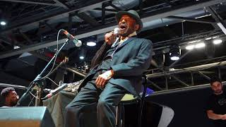 Video: Intervista ad Archie Shepp
