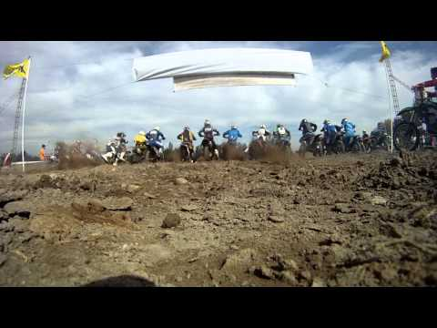 Mariocross Race Requinoa