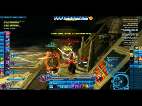 swtor how to get rich