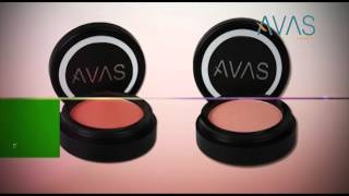 AVAS TOTAL COVERAGE FOUNDATION Thumbnail