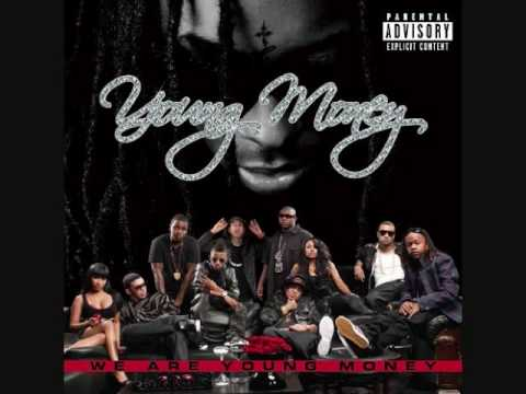 Young Money-Bedrock Remix (ft. Ft. Gudda Gudda, Nicki Minaj, Drake, Tyga, Jae Millz & Omarion)