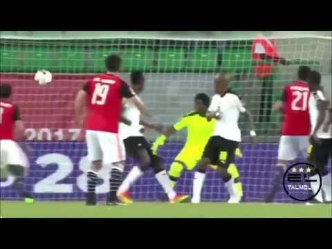 Top 10 Goals Africa Cup Of Nations Gabon 2017 Group Stage