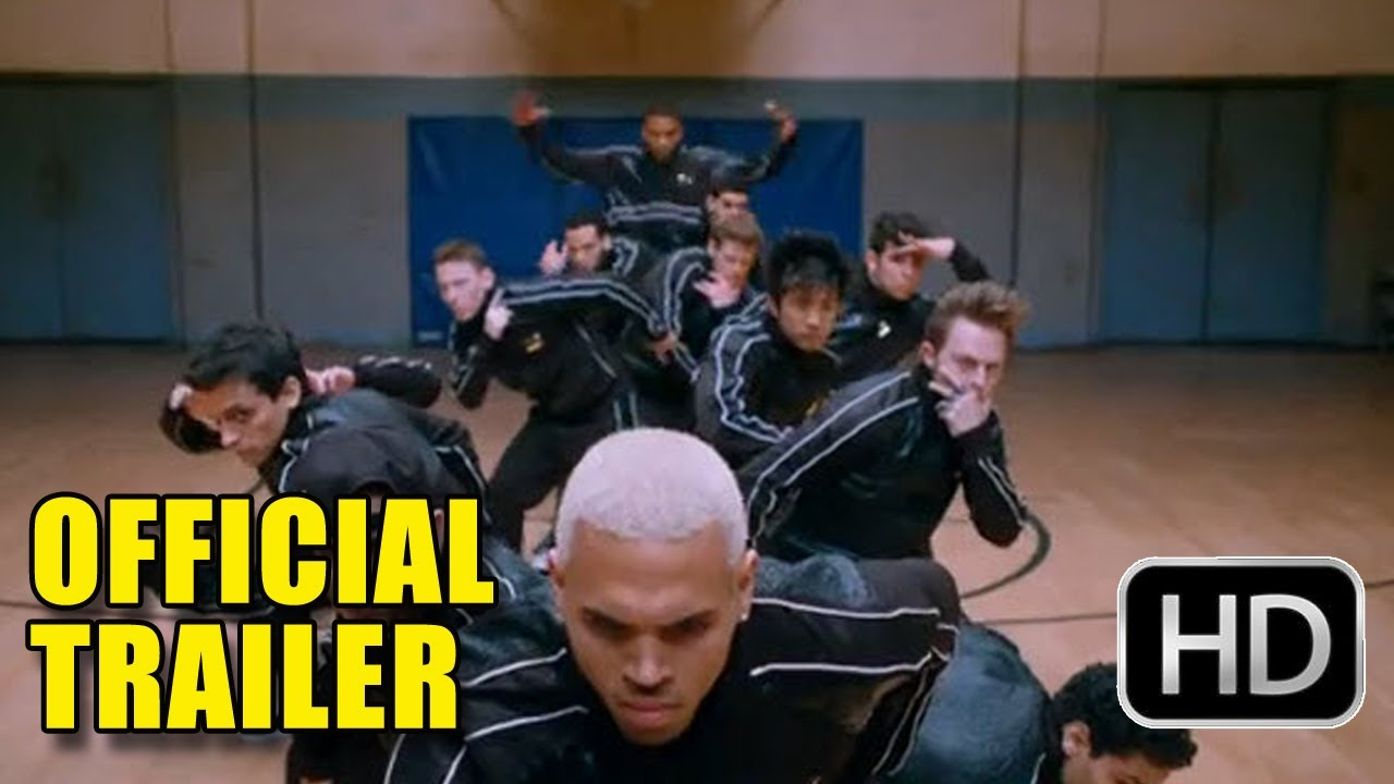 battle of the year official trailer 2013 chris brown