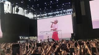 Cardi B w/ Chance the Rapper - Best Life (Coachella 2018)