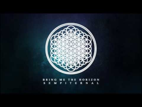 Bring Me The Horizon - Anti-vist (Lyric Video)