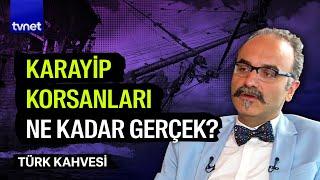 Türk Kahvesi Akdeniz 39 in Anlamı Emrah Safa Gürkan