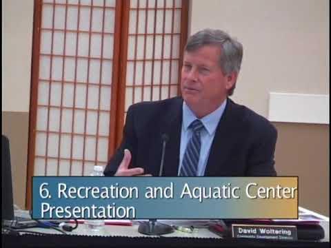 San Bruno Planning Commission Meeting 4-17-18
