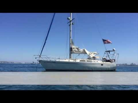 S/V Southern Cross Ep.1 - What makes a True Bluewater Sailboat