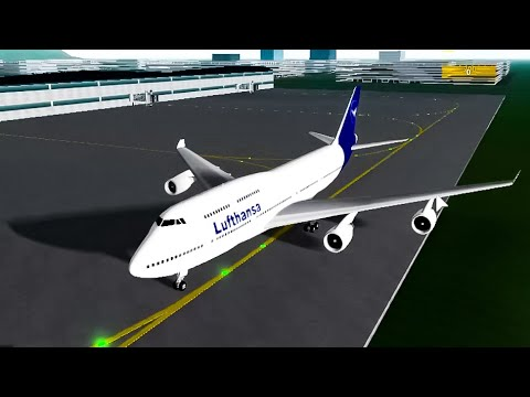 FlightLine - The Best Flight Simulator In Roblox?