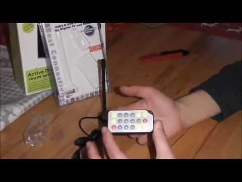 NEW DRIVER: GIGATECH USB DVB-T