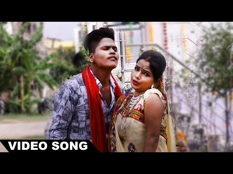 Vicky Mishra Superhit Song - महेंदी रचाई हाथ पर - Maathe Pe Daura - New Video Song