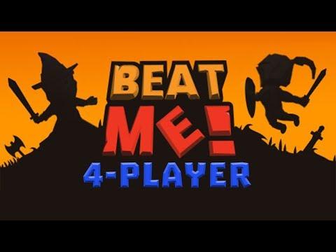 Beat Me! -
