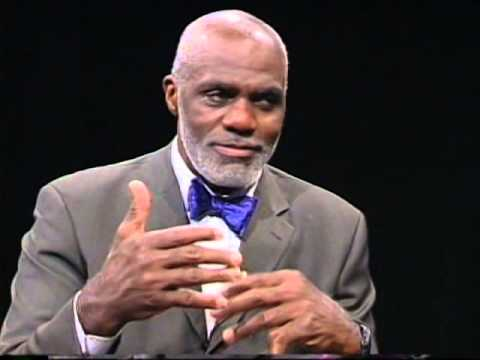 Alan Page on Leadership (The Mary Hanson Show)