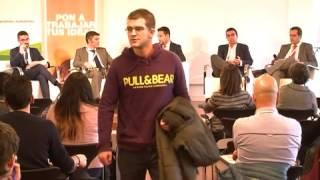 Dia Emprendedor de La Rioja Mesa Redonda II