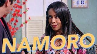Baixar Namoro - Samantha Schmütz + Rafael Infante - Vai Que Cola - Humor Multishow