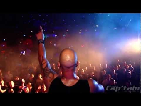 BASS FUSION - ROTTERDAM TERROR CORPS LIVE @ COMPLEXE CAP'TAIN [23/09/2011] AFTERMOVIE