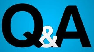 Q & A #30: Toy Story A Bug's Life WWE BBC Porn Cell Phones!