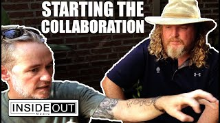 RISE TWAIN - Starting The  Collaboration