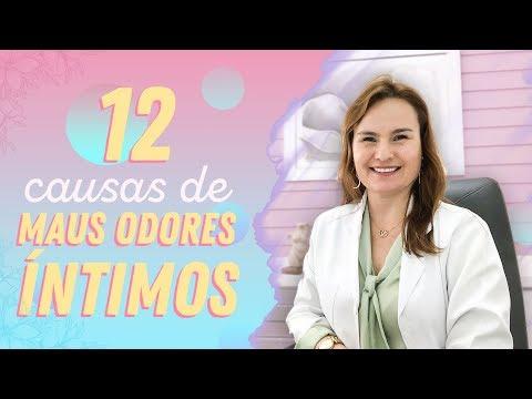 12 causas de MAUS ODORES ÍNTIMOS