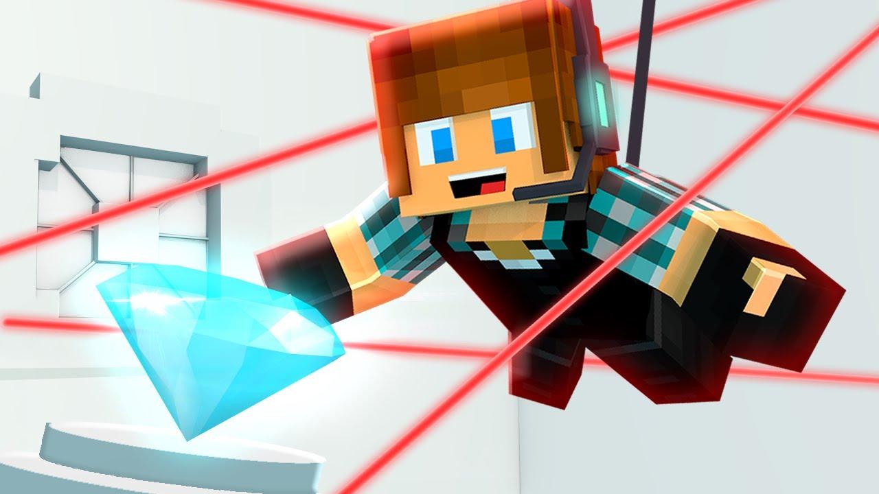 AGENTE SECRETO AUTHENTICGAMES !! - Minecraft Espiões Vs Espiões #01