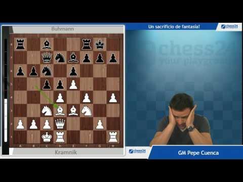 Dortmund (3): Kramnik vs Buhman