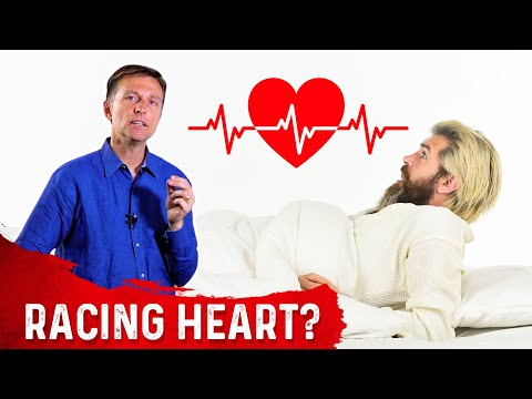 Wake Up with a Racing Heart?