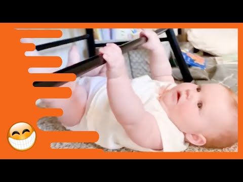 adorable-babies-doing-funny-things---cute-baby-videos