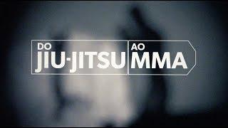Do Jiu-Jítsu ao MMA: Temporada 2  - Trailer