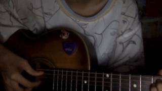 Để dành nước mắt -guitar lỗi