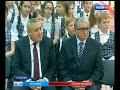 В Астрахани прошёл День памяти национального лидера Азербайджана