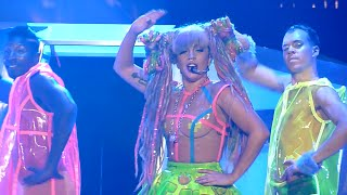 Lady Gaga - Bad Romance (Live - Phones 4u Arena, Manchester, UK, Oct 2014)