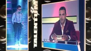 Talentum - Antonio Palacios - 21/09/13