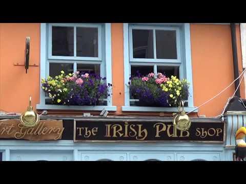 Up Close ~ Killarney Town ~ County Kerry
