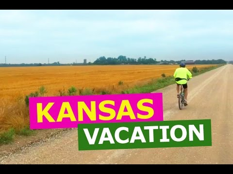 KANSAS VACATION | MrConstantComments Vlog
