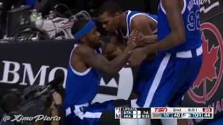 New York Knicks vs Toronto Raptors   Full Game Highlights  November 12, 2016  2016 17 NBA Season