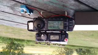 11.175 Mhz  EAM on the Icom 703 and Yaesu FT-817(, 2016-08-03T21:57:08.000Z)