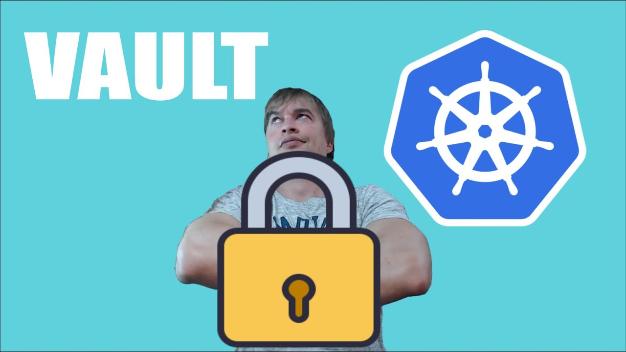 Introduction to HashiCorp Vault on Kubernetes for beginners