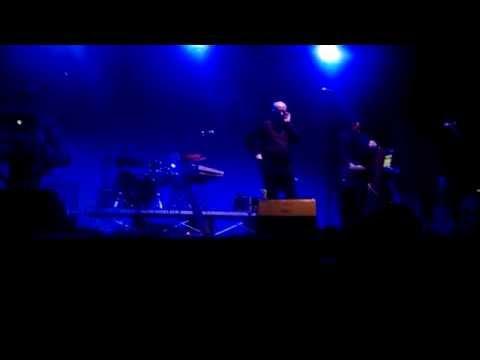 Colloquio live - Pareti -
