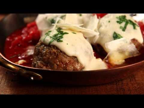 Tuscan Kitchen -