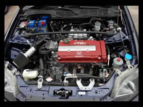 Hqdefault on Honda Civic Engine Swap