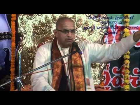 Sri Chaganti Koteswararao garu - Maha Shivaratri Special